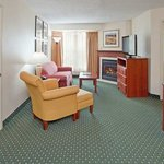  2 Bedroom Suite Sweep