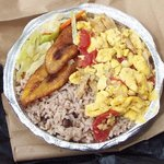 Caribbean Cafe
