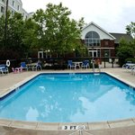  Lansdale Hotel Pool