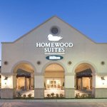  Welcome to the Homewood Suites by Hilton Laredo at Mall del Norte