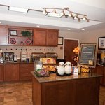 Foto de Homewood Suites by Hilton Memphis Germantown