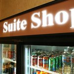  Suite Shop