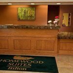 Foto de Homewood Suites by Hilton Dallas Park Central