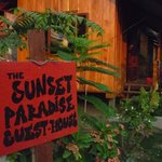 The Sunset Paradise