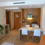 Cala d'Or Playa - PLUS Apartments New 2013 . Kitchenette