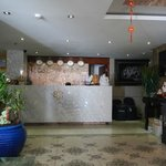 Foto Golden Wind Hotel