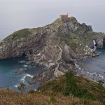 San Juan de Gatzelugatxe