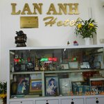 Photo de Lan Anh Hotel