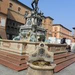                    Fontana del Nettuno