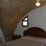 double room con volta a botte
