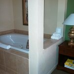                    Mizner Place 2212A jacuzzi