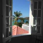                                      View from room 4