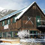 Twin Lakes Nordic Lodge