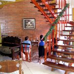 Foto van Los Laureles Hostal