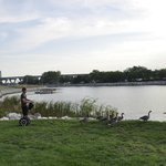 Lakeshore State Park