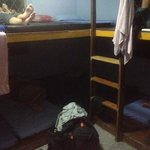 this was the deluxe dorm