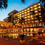 Novotel Mumbai Juhu Beach
