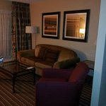 Bilde fra DoubleTree Suites by Hilton Omaha