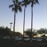 Photo de Sheraton Phoenix Airport Hotel Tempe