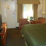 Foto de Quality Inn Savannah