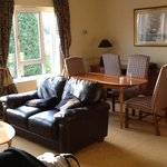 ภาพถ่ายของ Birchover Hotel Apartments Darley Abbey