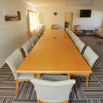  Meeting Room with full facilities