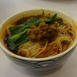                   Dan Dan noodle - Excellent