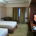 Foto van Abadi Suite Hotel and Tower