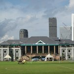                    View of Singapore Recreation Club