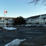 Photo de BEST WESTERN PLUS Brampton