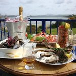  Islay Seafood at The Harbour Inn Restaurant