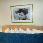 Elvis Presley's Heartbreak Hotel Foto
