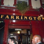 Farringtonsの写真
