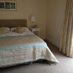 New Leaf Farm Holiday Cottages resmi