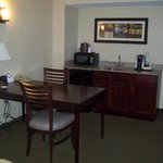 Comfort Suites South Burlington Foto
