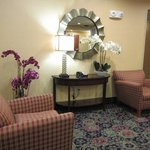 Foto de Hampton Inn & Suites Los Angeles/ Burbank Airport