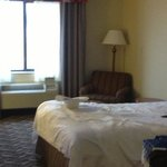 Photo de Holiday Inn Express Lonoke