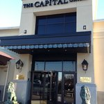 Front of Capital Grille