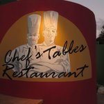                    Chefs Tables