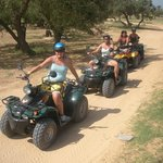 Mezraya Quad Safari Private Day Tours