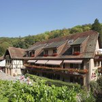 Domaine Le Moulin Hotel