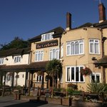  Premier Inn Bagshot/Cricketers