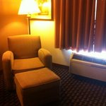 Φωτογραφία: Hampton Inn Oxford-Anniston