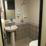 Bathrom, small