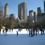                    Wollman Rink