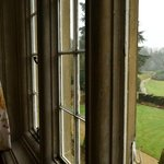 The view from Studio Room overlooking Italian Garden