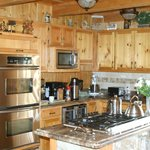                    Darlene&#39;s magnificent kitchen