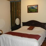 Sapa Rooms Boutique Hotel Foto
