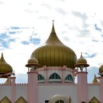  Kuching Mosque