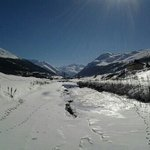 Alpenlodge Livigno Apartmentsの写真